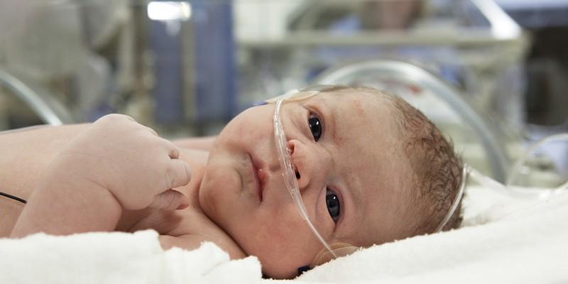 Кровоизлияние в мозг у новорожденного 1 степени — Про сосуды