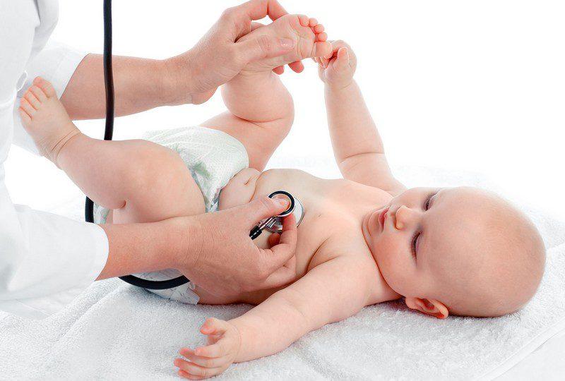 кровоизлияние в надпочечники у новорожденных последствия прогноз
