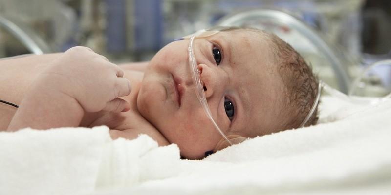 Кровоизлияние в надпочечники у новорожденных