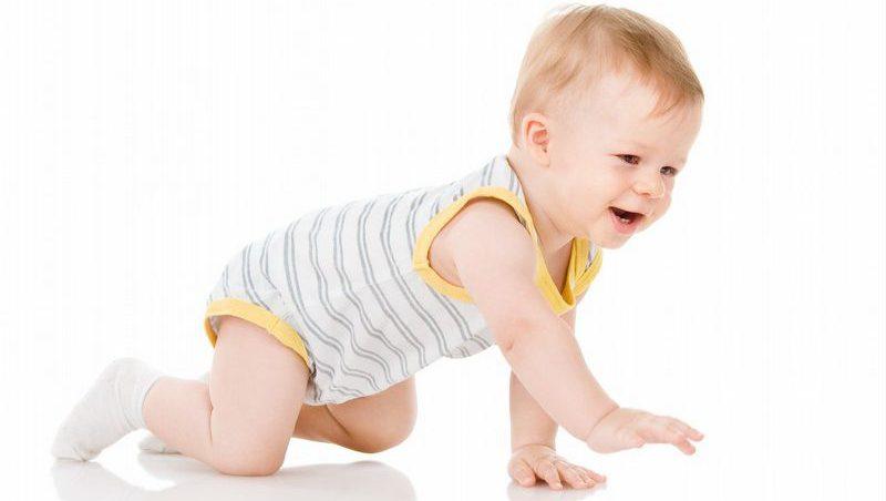 массаж и гимнастика для детей раннего возраста