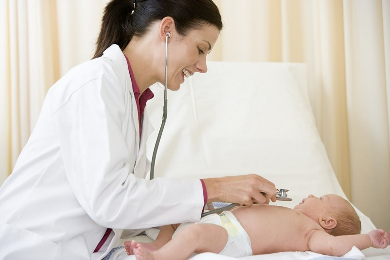 массаж живота при пупочной грыже у ребенка