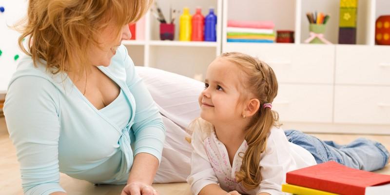 Массаж при заикании у детей