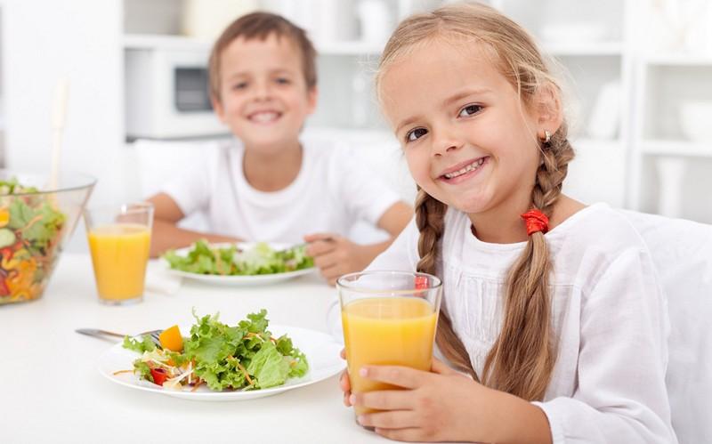 авитаминоз у детей симптомы
