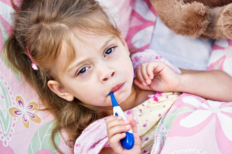 периодонтит у детей лечение антибиотиками какими