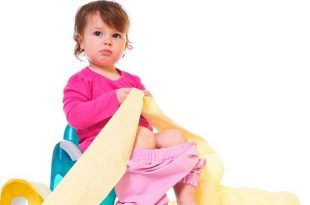 Перитонит у детей
