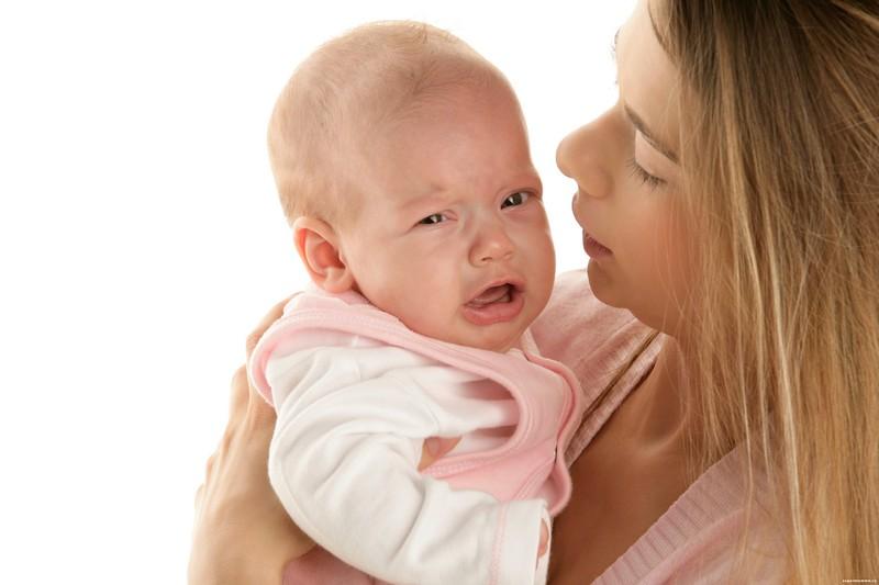пилороспазм у грудных детей