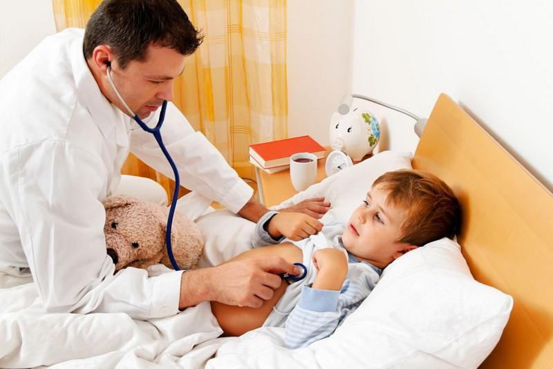 пилороспазм диагностика у детей