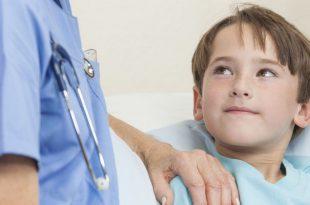 Фимоз у мальчиков физиологический и патологический