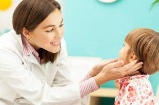 Логопедический массаж для детей