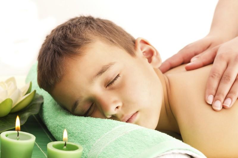 вибрационный массаж грудной клетки для детей