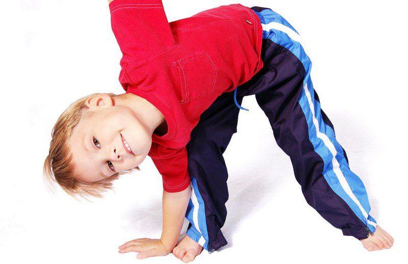 массаж ног при плоскостопии у детей