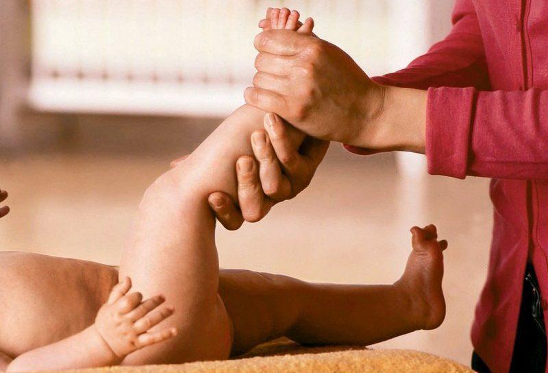 Массаж для рук и ног в домашних  740