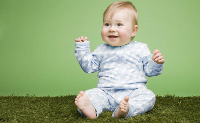 укрепляющий массаж спины для детей