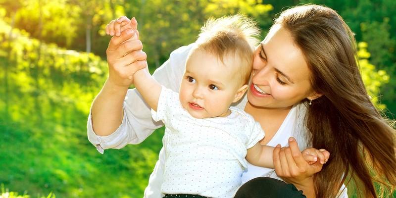Виды массажа для лечения и профилактики болезней у детей