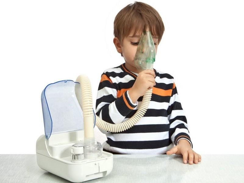 отек легких у детей неотложная помощь