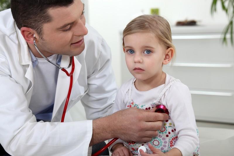 признаки отека легких у ребенка