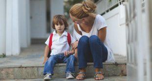 Какие вещи нужно собрать ребенку в садик в первый раз?