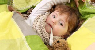 Свиной грипп у детей в 2016 году