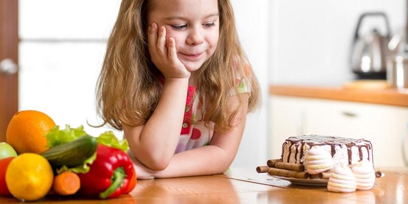 Норма сахара в крови у детей