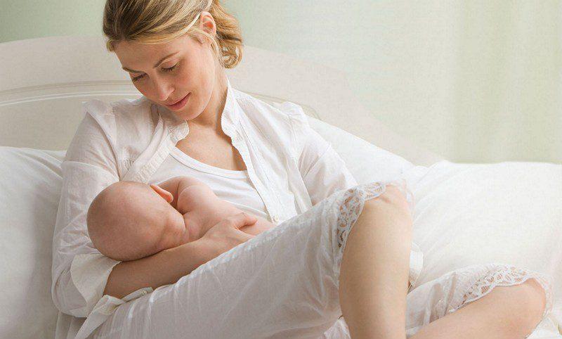 Употребление глицина кормящими матерями