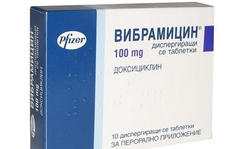 АналогДоксициклина