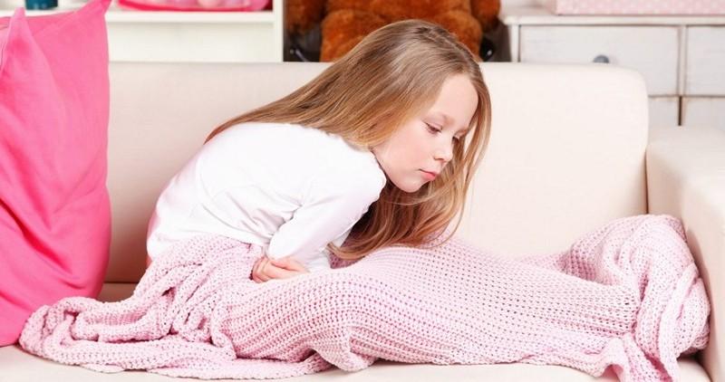 Геломиртол для детей при бронхите и синусите