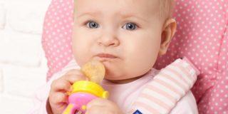 Ниблер для кормления детей