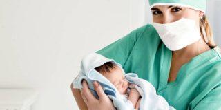 Оценка самочувствия новорожденного по шкале Апгар