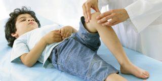 Артралгия у детей