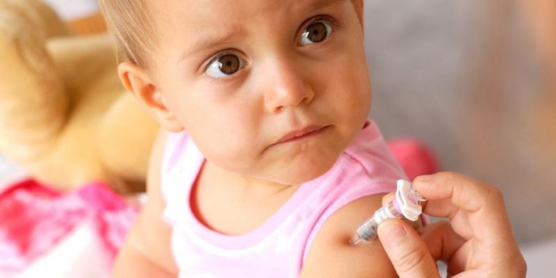 Какая реакция на прививку БЦЖ считается нормальной?