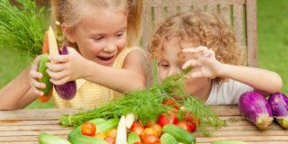 Как повысить иммунитет ребенку в домашних условиях