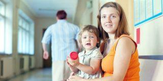 Что означают эритроциты в моче у ребенка