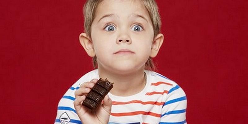 С какого возраста гематоген дают детям