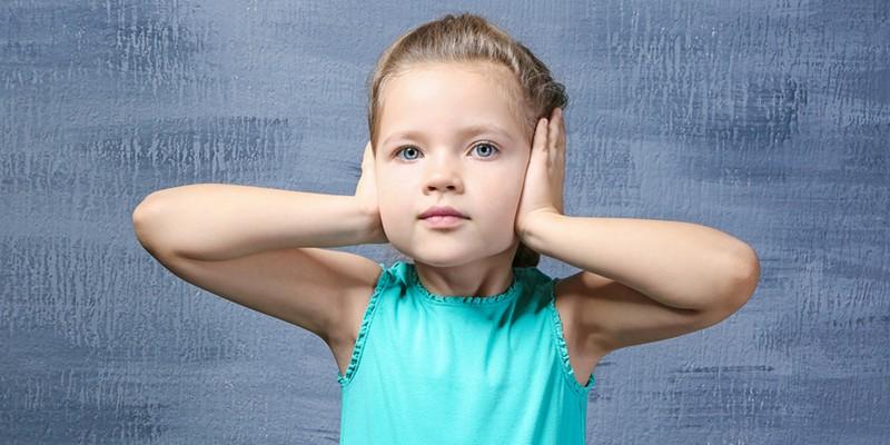 Лечение сенсоневральной тугоухости у детей