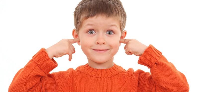 Фонетическая глухота