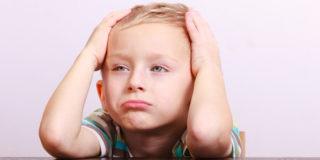 Почему ребенок быстро устает при физических нагрузках?