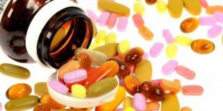Передозировка витаминами у детей