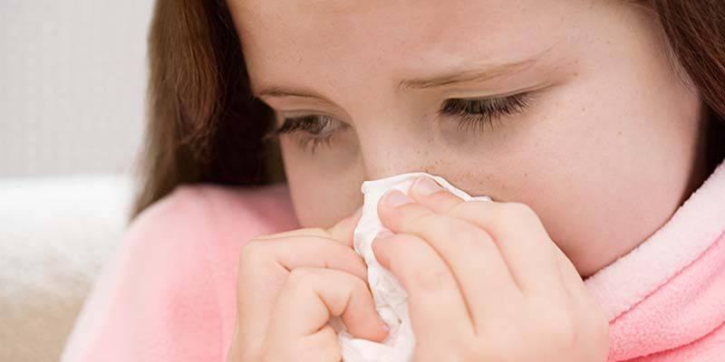 Риностоп для детей при инфекционном и аллергическом рините