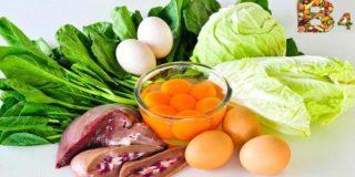 Витамины с холином и Омега-3 для детей
