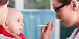 Короткая уздечка языка у ребенка – что делать?