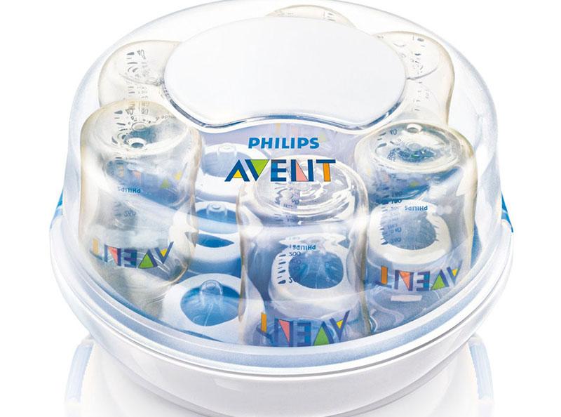 стерилизатор Philips Avent SCF281/02