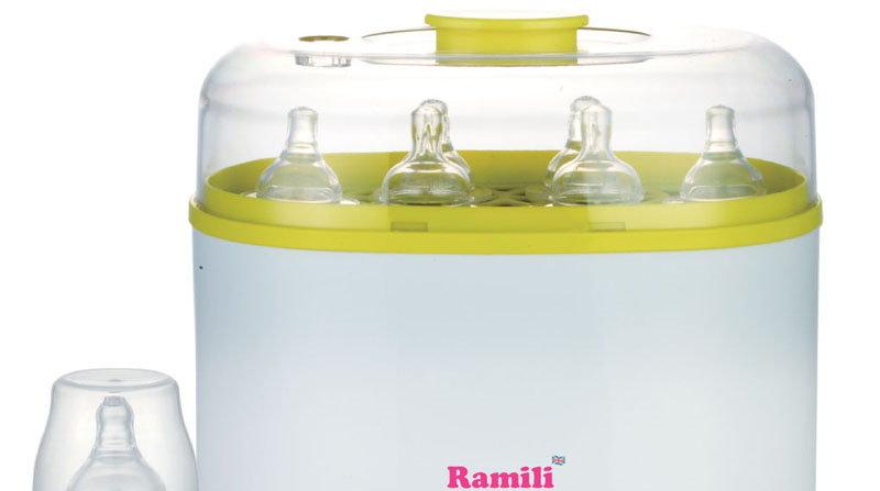 стерилизатор Ramili BSS150