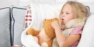 Cкакого возраста и как давать сироп от кашля Стодаль детям