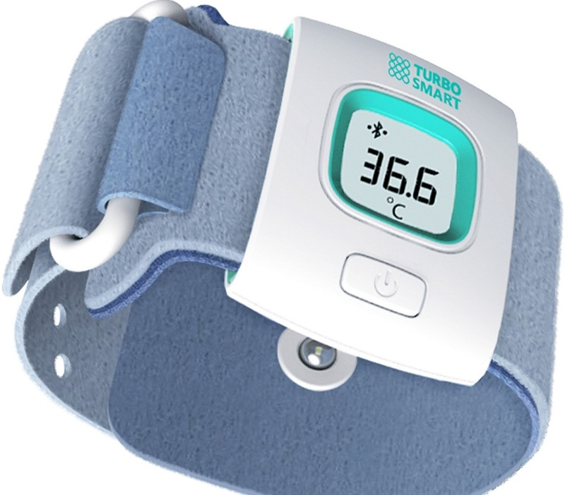 Лучший электронный термометр для ребенка