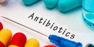 Антибиотики при гайморите детям