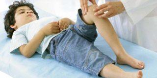 Ревматоидный артрит – воспаление суставов у детей