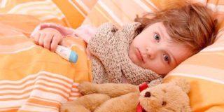 Какие анализы на скрытые инфекции нужно сдавать детям
