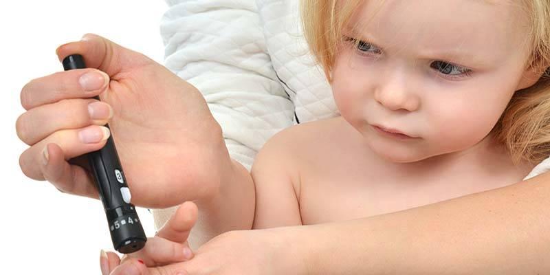 Как проводится общий анализ крови у детей