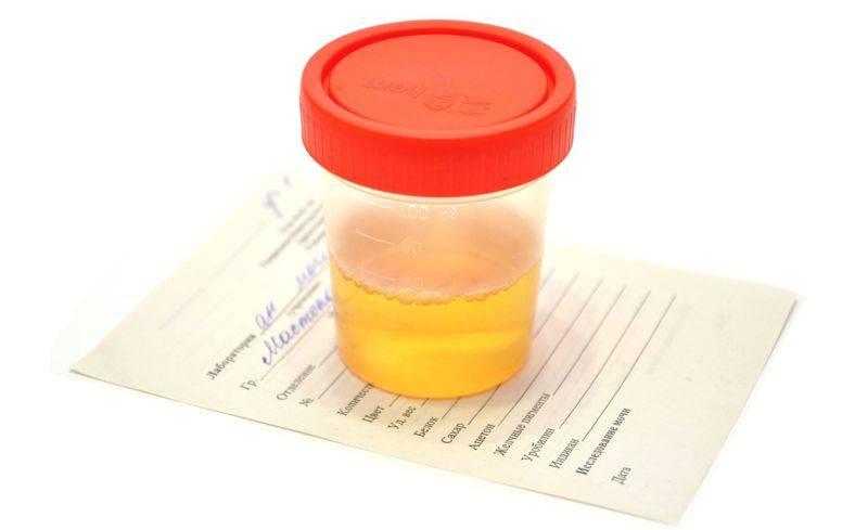 Анализ на скрытые инфекции у детей