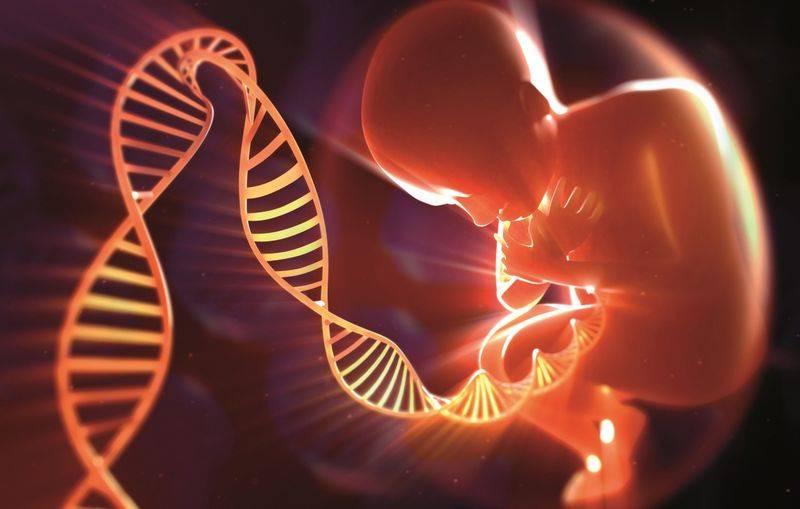Персональная геномика